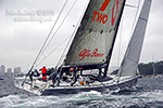 Sydney Hobart Yacht Race 2009. Click here to access the index page.