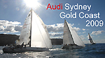 Audi Sydney Gold Goast Yacht Race 2009 icon, click here to access this section.