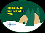 Rolex Capri Sailing week 2010 icon.