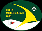 Rolex Middle Sea Race 2010.