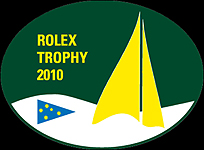 The Rolex Sydney Hobart 2010.