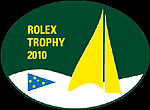 The Rolex Trophy Ratings and Passage Series 2010, Sydney Australia.