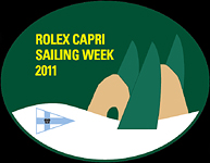 Rolex Capri Sailing Week and Rolex Volcano Race, Capri, Italy, May 24-28, 2011.
