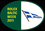 Rolex Baltic Week 2011.