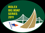 Rolex Big Boat Series 2011, San Francisco, California USA, September 8-11, 2011. Photos by Daniel Forster for Rolex.