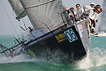 Key West Farr 40's. Photos by Stefano Gattini.