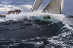 Rolex Swan Cup 2012. Porto Cervo, Sardinia, Italy, September 10-16, 2012. Photos by Carlo Borlenghi for Rolex.