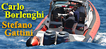 Yachting photos from Carlo Borlenghi and Stefano Gattini banner. Click here to access their index page.