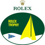 The 2008 Rolex Trophy icon.